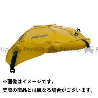 バグスター YZF-R6 タンクカバー カラー:(06-07)イエロー BAGSTER