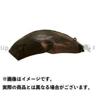 バグスター YZF-R6 タンクカバー カラー:(06-07)ブラック BAGSTER