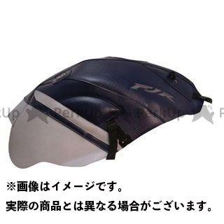 バグスター FJR1300AS/A タンクカバー カラー:(06-10)ダークブルー/グレー BAGSTER