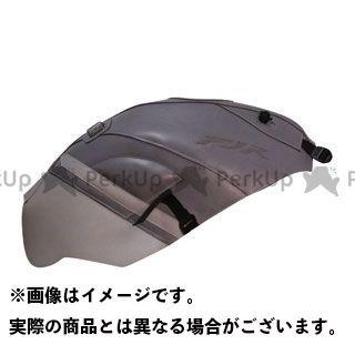 バグスター FJR1300AS/A タンクカバー (06-10)グレー/ライトグレー BAGSTER