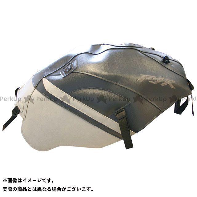 バグスター FJR1300AS/A タンクカバー (06-10)ガンメタ/グレー BAGSTER