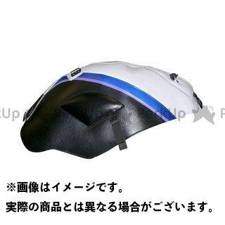 バグスター FJR1300AS/A タンクカバー カラー:(09)ブラック/ブルー BAGSTER