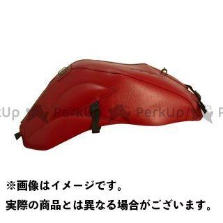 バグスター FZ1フェザー(FZ-1S) タンクカバー カラー:(06-08)ダークレッド BAGSTER