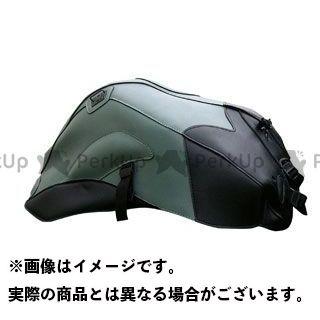 バグスター FZ1フェザー(FZ-1S) タンクカバー カラー:(07)モスグリーン/ブラック BAGSTER