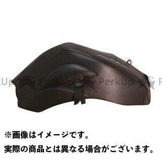 バグスター FZ1フェザー(FZ-1S) タンクカバー カラー:(06-13)ブラック BAGSTER
