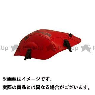 バグスター BAGSTER タンク関連パーツ 外装 バグスター GSX-R600 タンクカバー (06-07)レッド BAGSTER