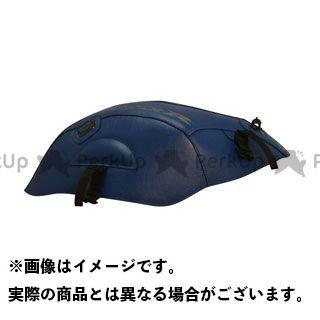 バグスター GSX-R600 タンクカバー カラー:(06-07)ブルー BAGSTER