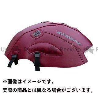 バグスター GSR400 GSR600 タンクカバー カラー:(07)ワイン BAGSTER
