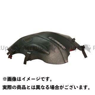 バグスター GSR400 GSR600 タンクカバー カラー:(06-11)ブラック BAGSTER