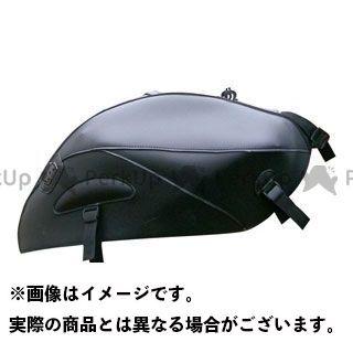 バグスター ホーネット600 タンクカバー カラー:(07-09)ブラック BAGSTER
