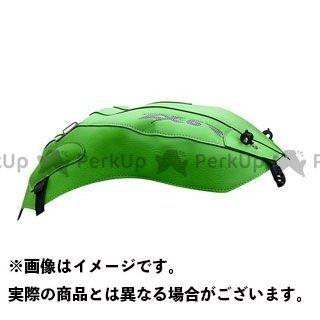 バグスター ニンジャZX-6R ニンジャZX-6RR タンクカバー (07)グリーン BAGSTER