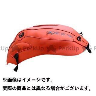 バグスター ニンジャZX-6R ニンジャZX-6RR タンクカバー カラー:(07)オレンジ BAGSTER