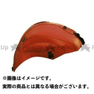 バグスター Z1000 タンクカバー カラー:(07-09)オレンジ BAGSTER