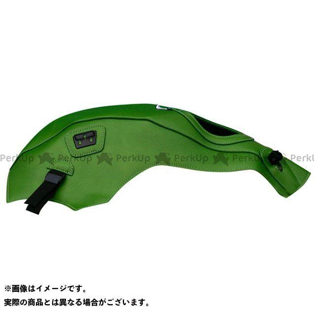 バグスター ヴェルシス650 タンクカバー カラー:(08)グリーン BAGSTER