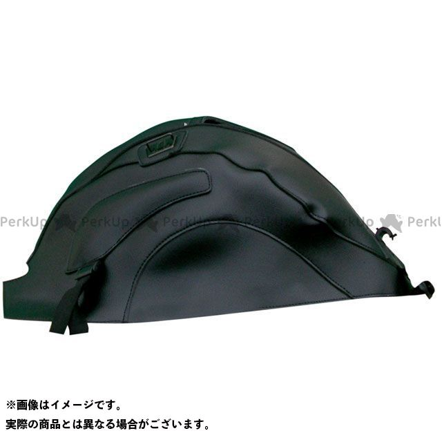 バグスター CBR1000RRファイヤーブレード タンクカバー カラー:(08-10)ブラック BAGSTER