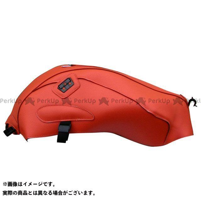 バグスター ニンジャZX-10R タンクカバー カラー:(08)オレンジ BAGSTER