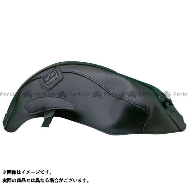 バグスター ニンジャZX-10R タンクカバー カラー:(08)ブラック BAGSTER
