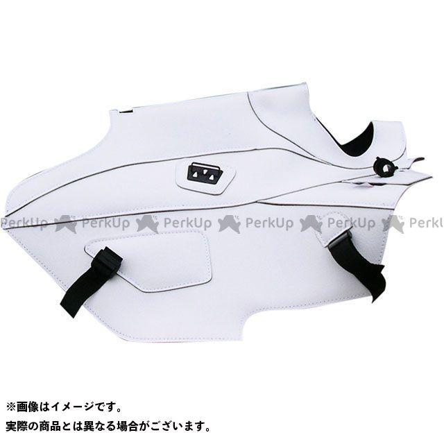 バグスター XTZ660テネレ タンクカバー カラー:(08)ホワイト BAGSTER