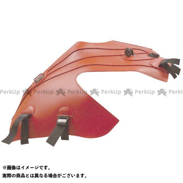 バグスター R1200GS タンクカバー カラー:(09-10)レッド BAGSTER