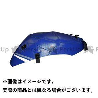 バグスター YZF-R1 タンクカバー カラー:(09-11)ブルー/ホワイト BAGSTER