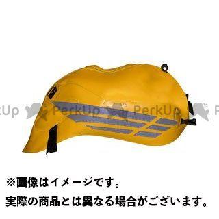 バグスター YZF-R1 タンクカバー カラー:(10-11)ホワイト BAGSTER