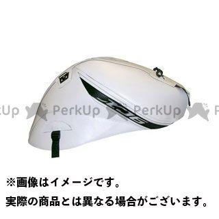バグスター XJ6ディバージョン XJ6ディバージョンF タンクカバー カラー:(09)ホワイト/ブラック BAGSTER