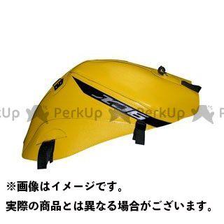 バグスター XJ6ディバージョン XJ6ディバージョンF タンクカバー カラー:(09)イエロー/グレー BAGSTER