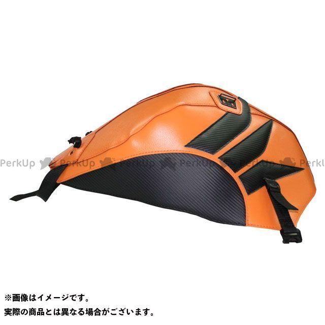 バグスター CBR1000RRファイヤーブレード タンクカバー カラー:(13)レプソル/オレンジ BAGSTER