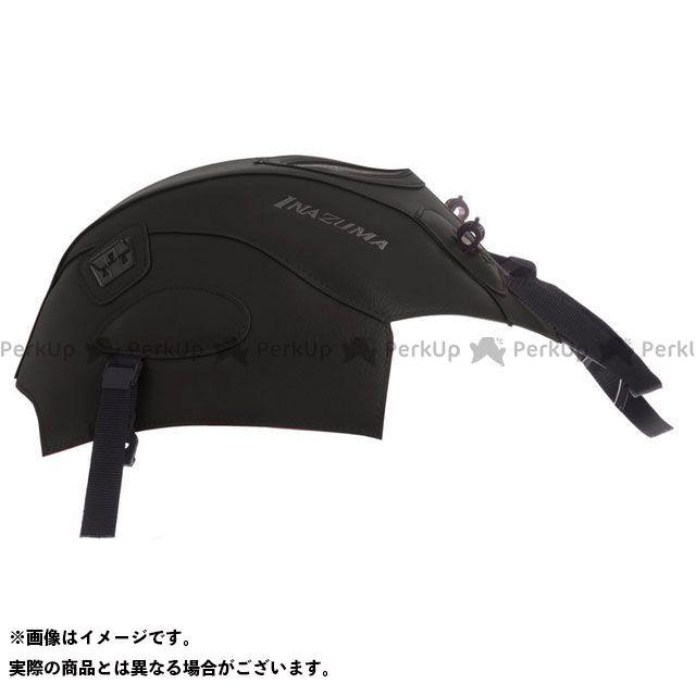 バグスター GSR250 タンクカバー カラー:(12-16)ブラック BAGSTER