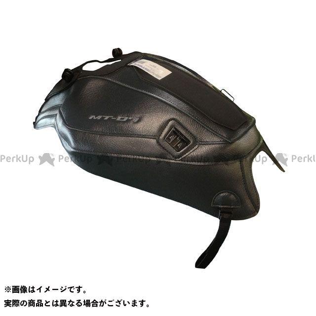 バグスター MT-07 タンクカバー カラー:(14-16)グレー/ブラック BAGSTER