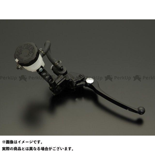 送料無料 アドバンテージ 汎用 マスターシリンダー ADVANTAGE NISSIN RSタイプブレーキマスター φ5/8 ブラック