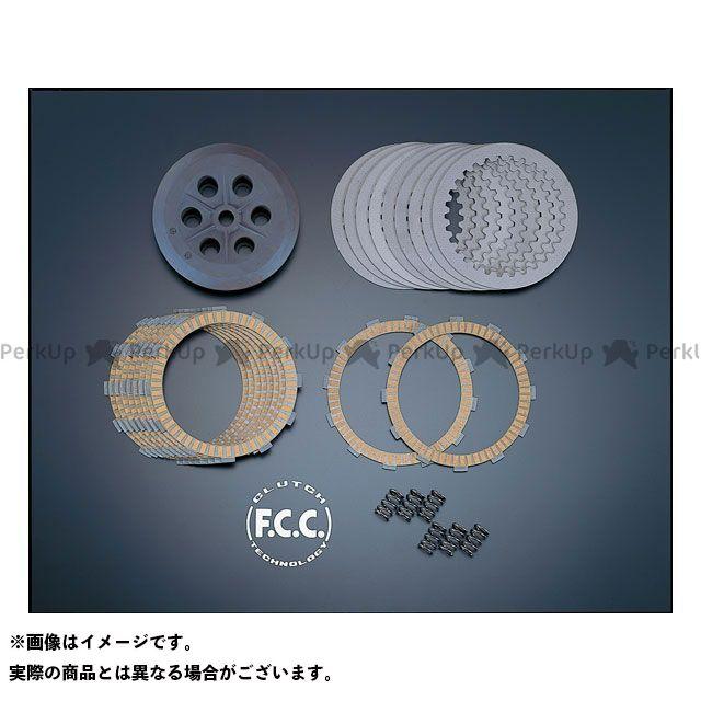 アドバンテージ ZRX1200ダエグ ZRX1200R ZRX1200S FCC トラクション コントロール クラッチキット Type-F