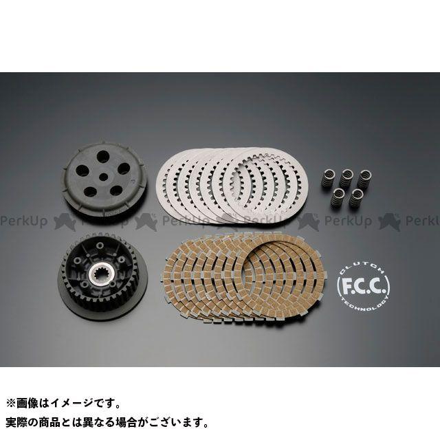 アドバンテージ Z1000J Z1000R FCC トラクション コントロール クラッチキット Type-G