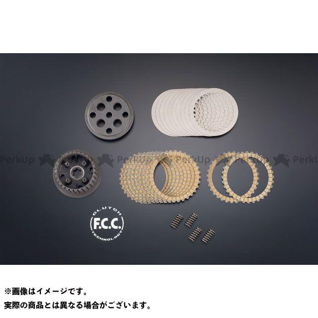 アドバンテージ GSX-R1100 GSX1100F FCC トラクション コントロール クラッチキット Type-G ADVANTAGE