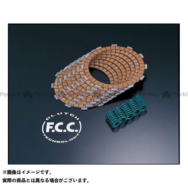 アドバンテージ RZV500R FCC トラクション コントロール クラッチキット Type-B ADVANTAGE