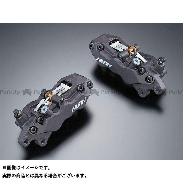 アドバンテージ 汎用 ADVANTAGE NISSIN ブレーキキャリパー 6POTキャリパー40mm 右用 ADVANTAGE