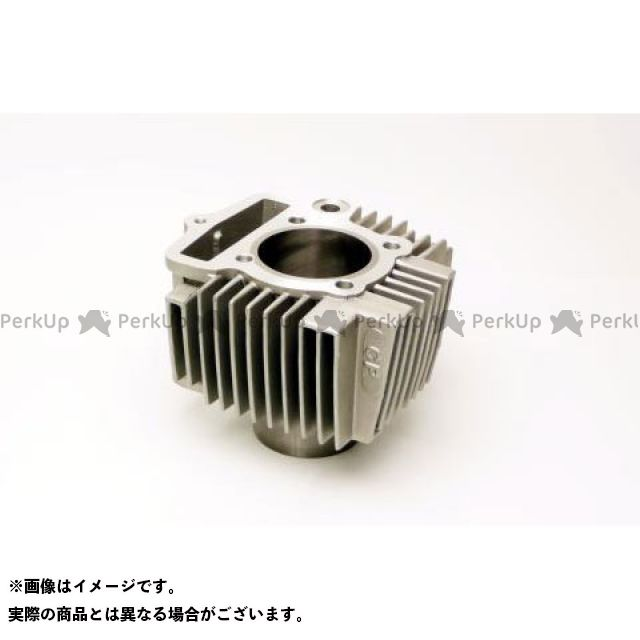 【エントリーで最大P23倍】クリッピングポイント ハイパワー115ccキット補修用 シリンダー CLIPPING POINT