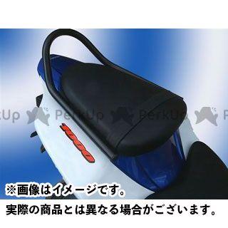 レンテック GSX-R1000 グラブレール(ブラック)