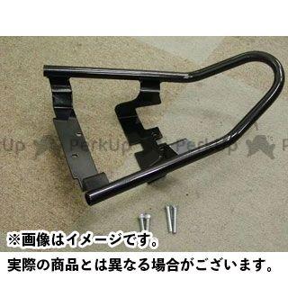 レンテック Z1000 グラブレール(ブラック)