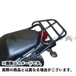 レンテック XJ6N キャリア・サポート スポーツキャリア(ブラック)