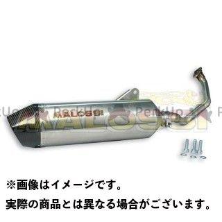 【エントリーで最大P21倍】マロッシ PCX125 EXHAUST S. RX homologated(with catalyser) MALOSSI
