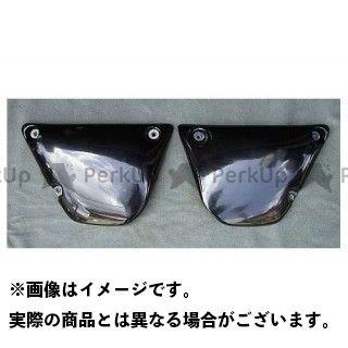 オスカー 250TR サイドカバータイプ2 カラー:黒ゲル OSCAR