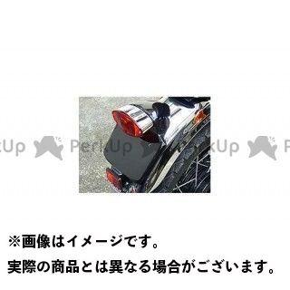 オスカー W400 W650 キャッツアイテールランプセット OSCAR
