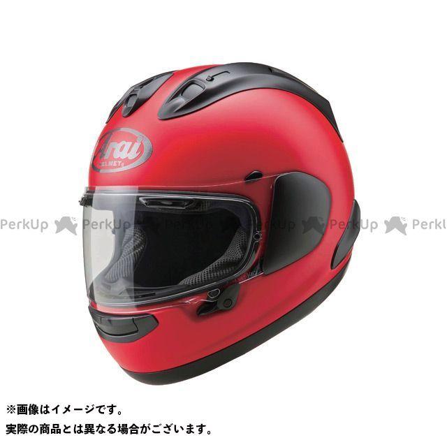 アライ ヘルメット Arai RX-7X 山城オリジナルカラー フラットレッド/ブラック L/59-60cm