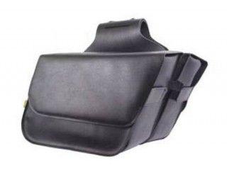 ケンテック KENTEC ツーリング用バッグ サドルバッグ サドルバッグステー付(ラプトル・スラント) イントルーダークラシック400/800