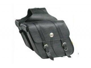 ケンテック KENTEC ツーリング用バッグ サドルバッグ サドルバッグステー付(デラックス・スラント) シャドウ400(~08)、750(~03)