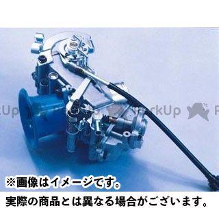 送料無料 ケーヒン 汎用 キャブレター関連パーツ FCRキャブレター ダウンドラフトタイプ 汎用シングル(28mm)