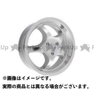 KN企画 エアロX ホイール本体 エアロックス50 キースラー リア ワイドホイール