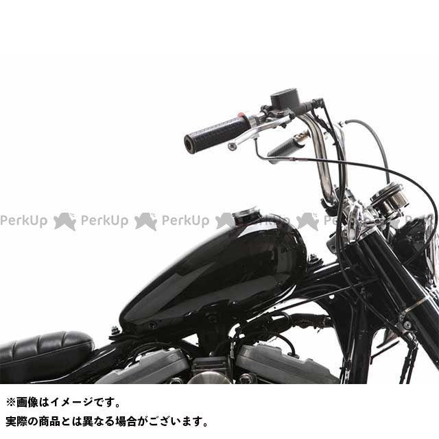 モーターロック スポーツスターファミリー汎用 XL95-03 マスタングタンクキット 仕様:塗装済 Motor Rock