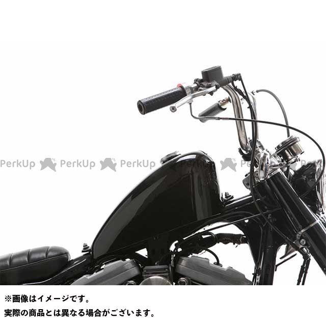 モーターロック スポーツスターファミリー汎用 XL95-03 スポーツスタータンクキット 仕様:未塗装 Motor Rock